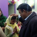 Pastor Shahzad Anjum