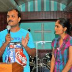 Pst Aatish in Bankok