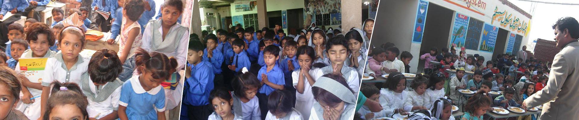 CCM School System