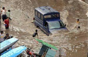 Flood-In-Pakhtoon-Khuah
