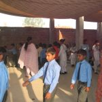 Children Chapel School System