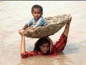 Pakistan-floods