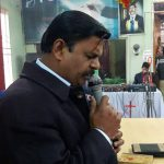 Pastor Shahzad Anjum (Chairman)