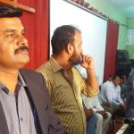 Pst Shahzad and Pst Aatish