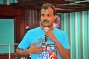 Pst Aatish Shakeel (Vice Chairman)